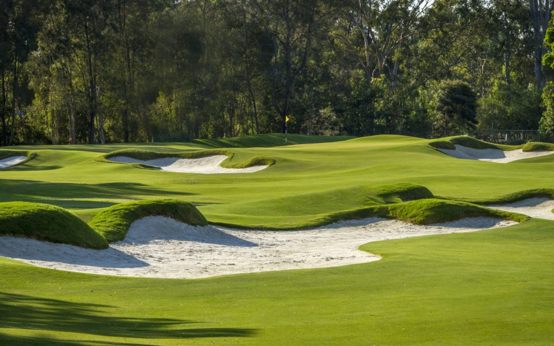 QHA Golf Day - September 2017