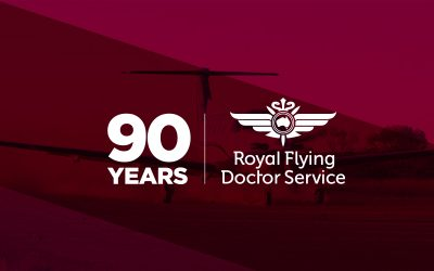 Royal Flying Doctor Service - Charity Lunch - 12 June 2018