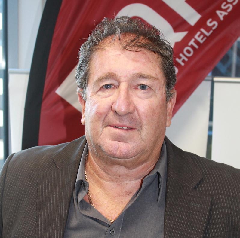 Tony Condon