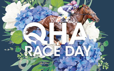 QHA & TABCORP Race Day - 25 July 2018