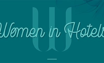 Women in hotels luncheon - 14 May 2019