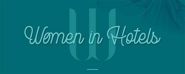 Women in hotels luncheon - 14 May 2019