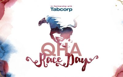 QHA Race Day - 19 June 2019