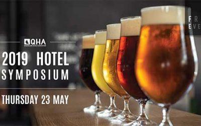 Hotel Symposium - 23 May 2019