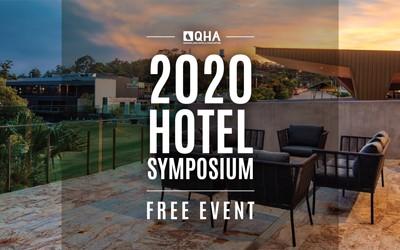 Hotel Symposium - 11 February 2020