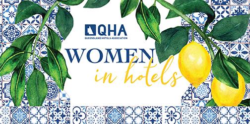 Women in hotels luncheon - 13 May 2020