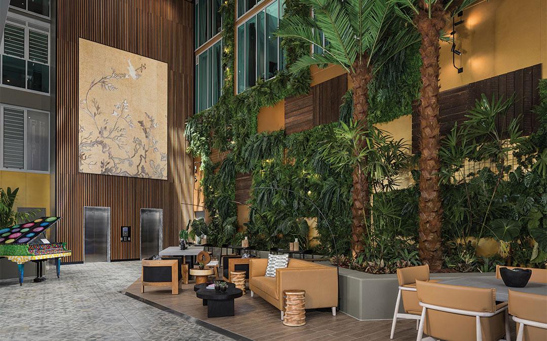 Responsible Luxury: Bailey, Cairns