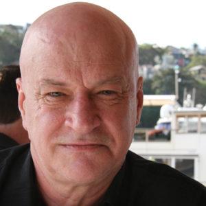 John Rozentals