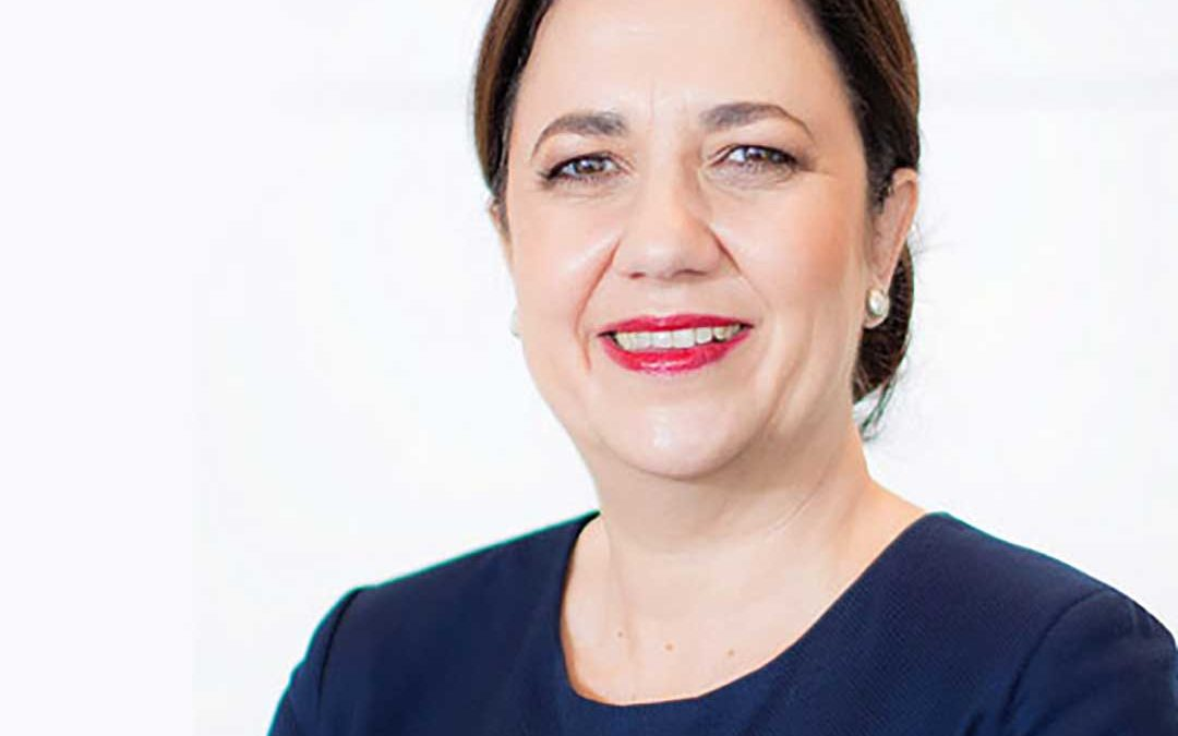 Palaszczuk Government steps in to help small businesses affected by coronavirus