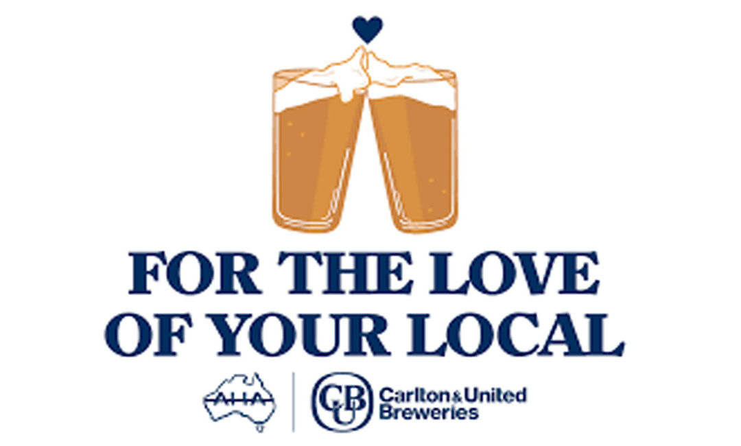 Showcase: Love of Your Local