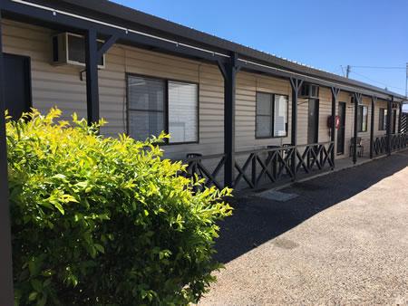 Pit Pony accommodation