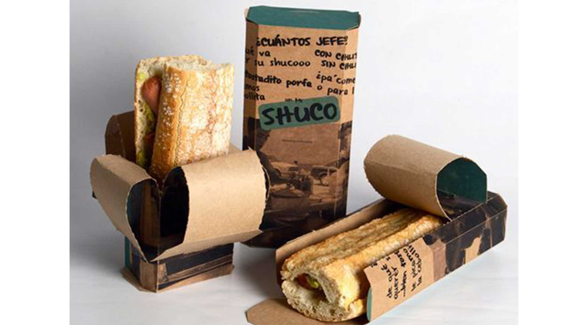 sandwich-holder