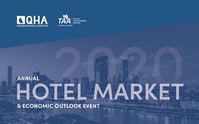 Annual Hotel Market & Economic Outlook Event
