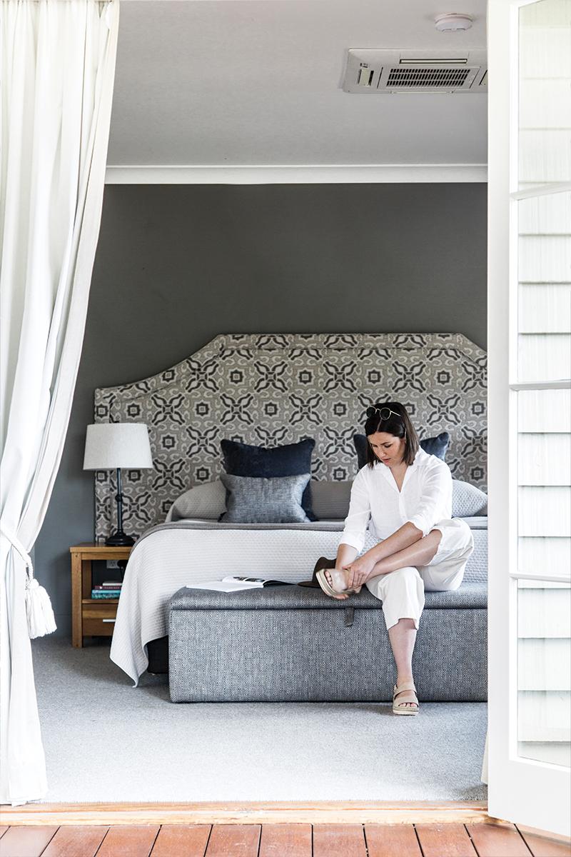 Spicers-bedroom