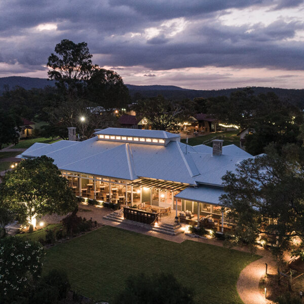 The Food Journey - Spicers Hidden Vale