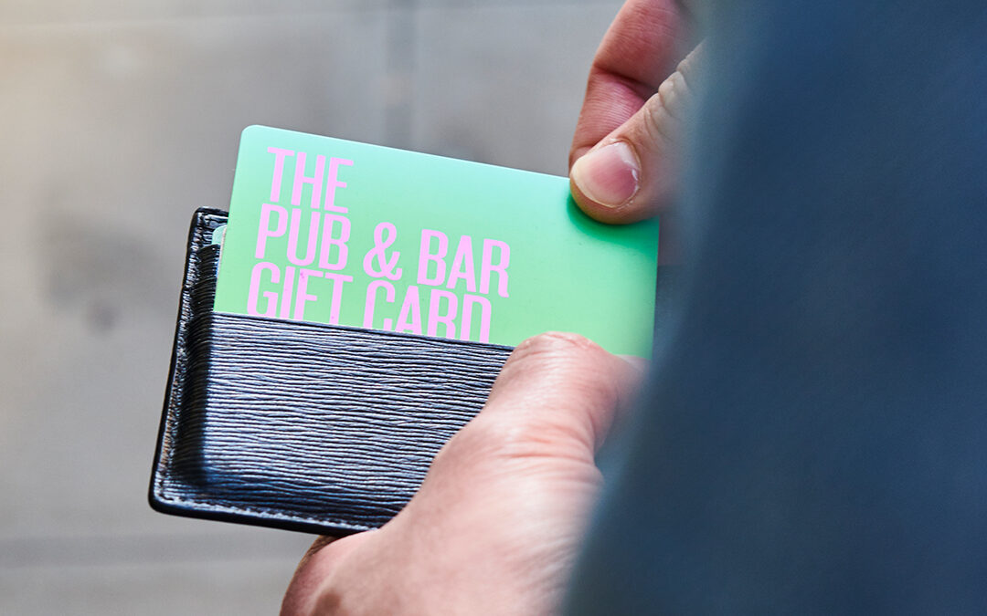 Gift Card Launch Helping the Industry Get Back on its Feet