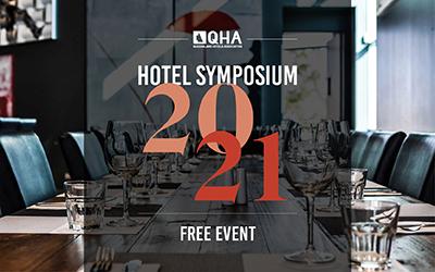 Hotel Symposium - 8 February 2021