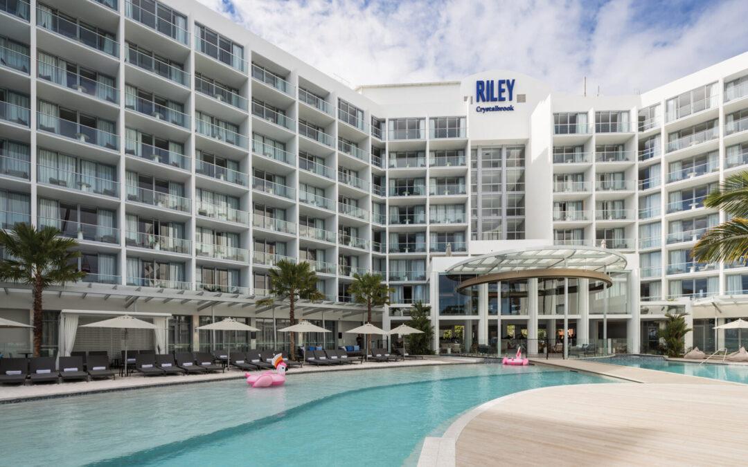 Best Marketed Hotel
