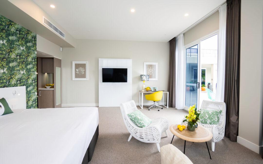Best Superior Accommodation