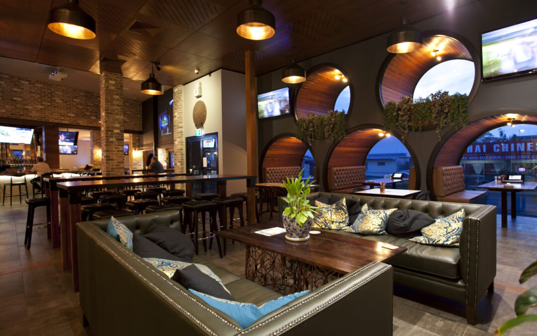 Best Hotel Bar - Metropolitan