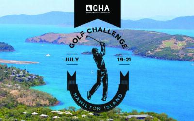 Golf Day Challenge - 19-21 July