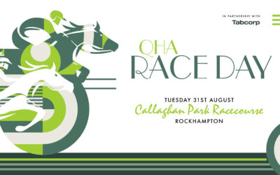 QHA & TABCORP RACE DAY - 31 August 2021