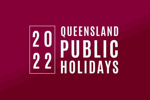 2022 Public Holidays Fact Sheets